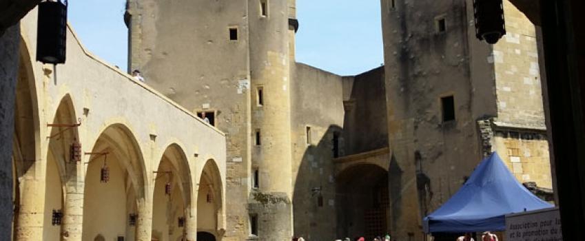 Les Estivales de Metz 2015