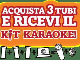 Pringles Kit Karaoke