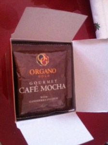 Cafè Mocha al Ganoderma