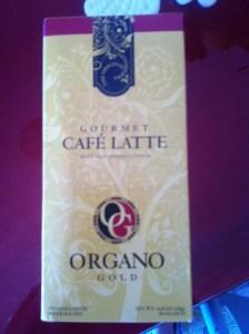 Café Latte Ganoderma