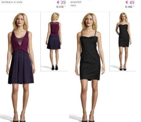 Liu Jo su Vente Privee: abbigliamento a prezzi scontati