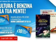 Buoni Carburante Ip La Feltrinelli