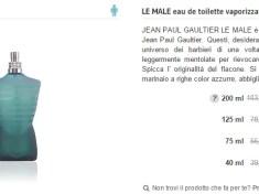 Dove acquistare profumi online a prezzi scontati