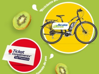 Concorso Zespri Collection