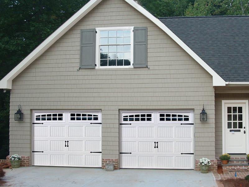 Omaha Garage Door