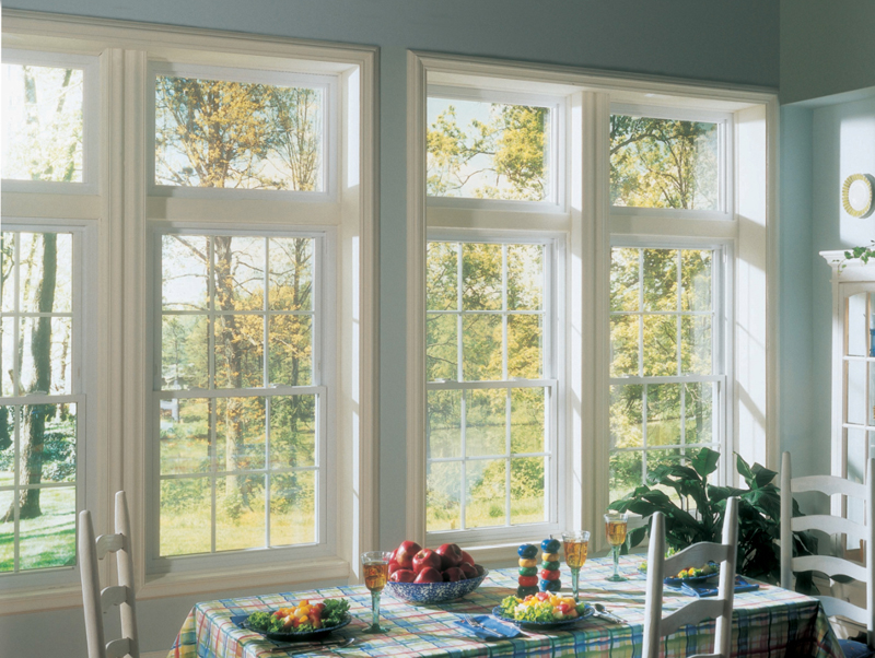 SoftLite Windows  Omaha Door  Window