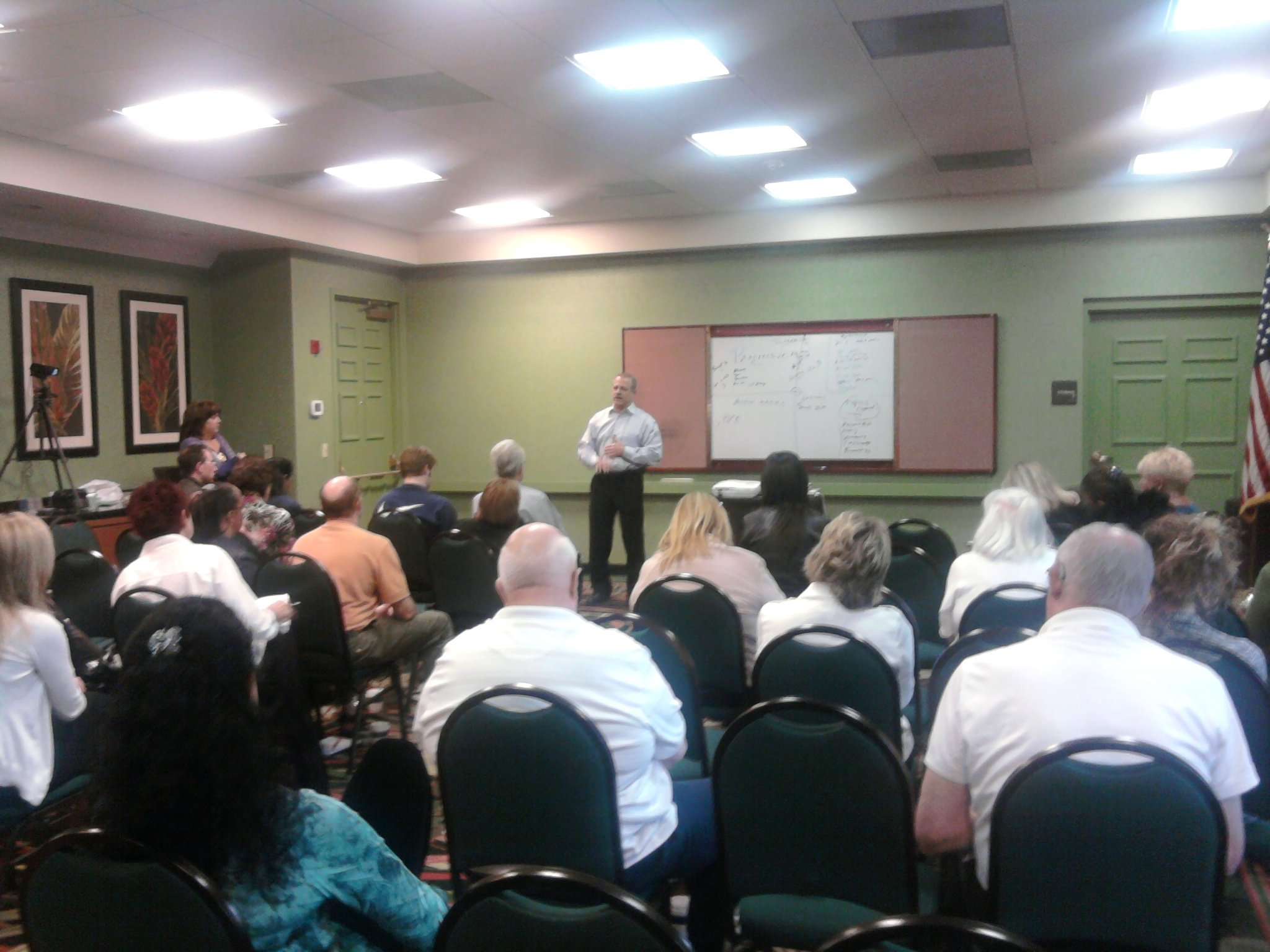 Jeff Martin Reaches Out to the Public About Hypnosis Benefits