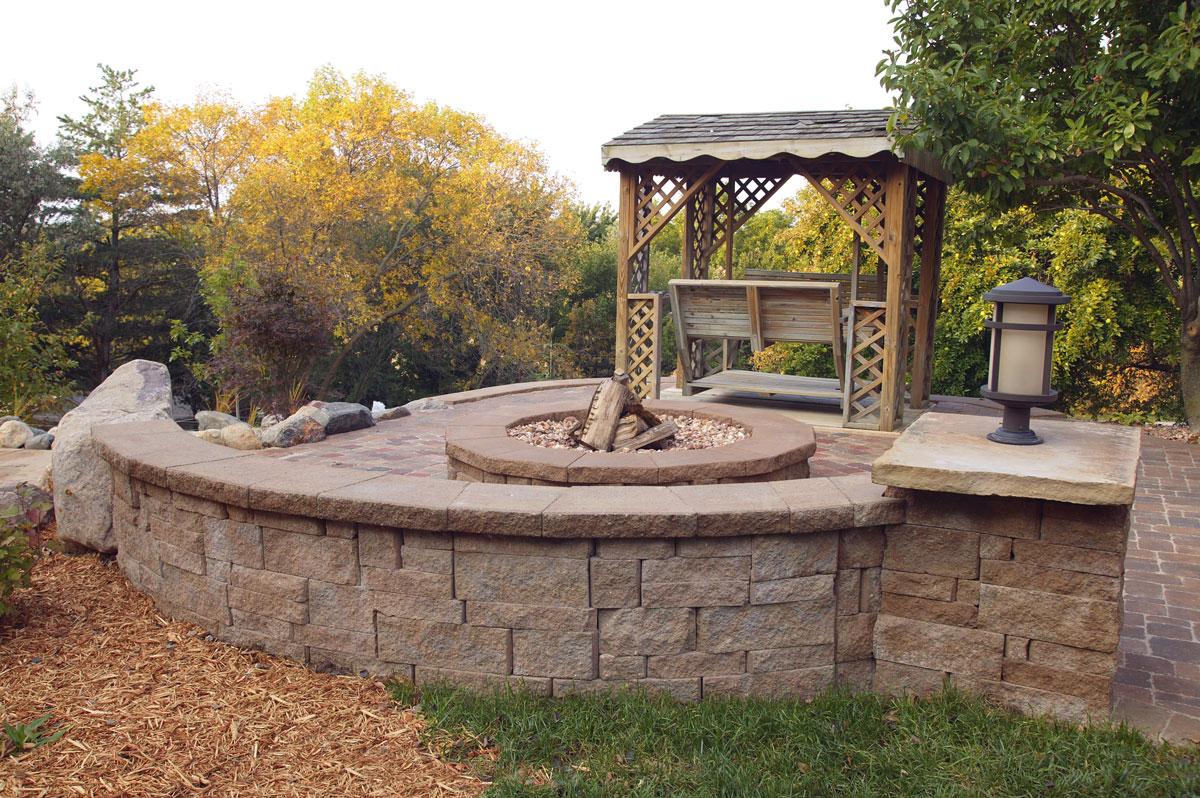 Omaha Landscape Design