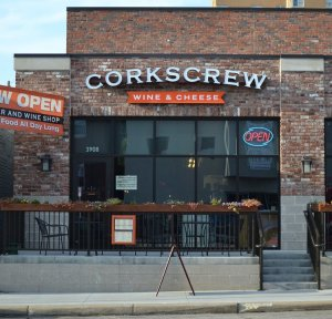 May Meeting & Luncheon @ Corkscrew Wine and Cheese | Omaha | Nebraska | United States