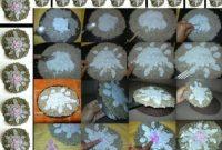 kerajinan tangan dari bubur kertas