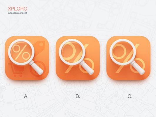 App Icon Designs