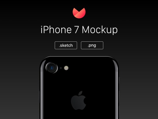 Free iPhone 7 Mockup by Cagri Yurtbasi