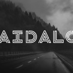 Daidalos Typeface (Limited Time)