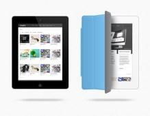 Free iPad Web Preview Mockup by BestPSDFreebies