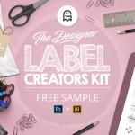 The Designer Label Creators Kit – Free Sample