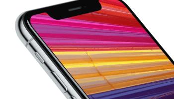 Samsung Galaxy S9 Minimal Clean Mockup (PSD, Sketch) – OmahPSD