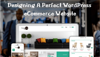 How To Designing A Perfect WordPress eCommerce Website