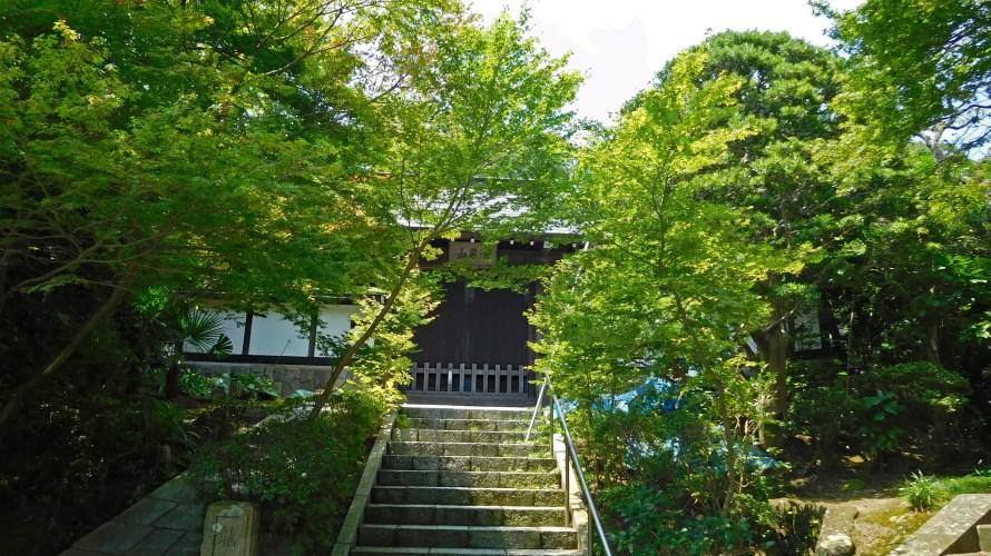 龍峰院◆鎌倉・建長寺・境内散歩◆
