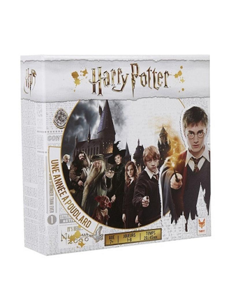 Une Année à Poudlard Jeu : année, poudlard, Harry, Potter, Année, Poudlard
