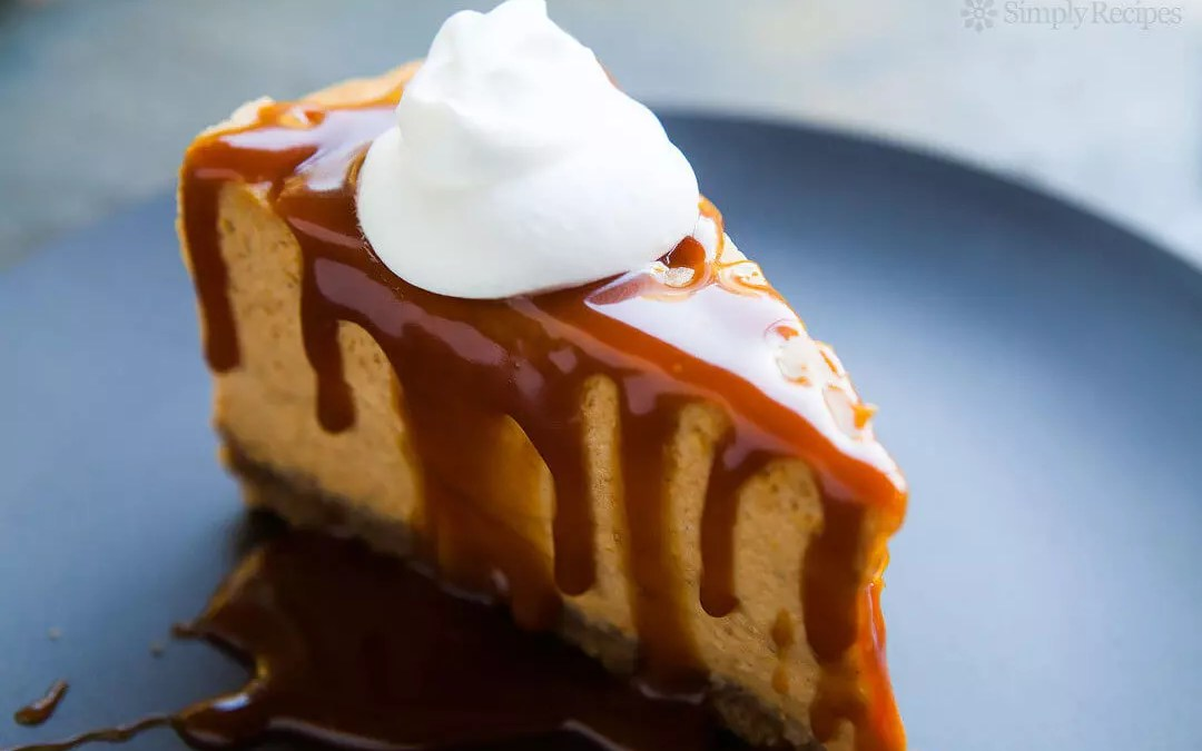 "The Cultivators & Country Gentlemen: #1 – ""Pumpkin Cheesecake"""