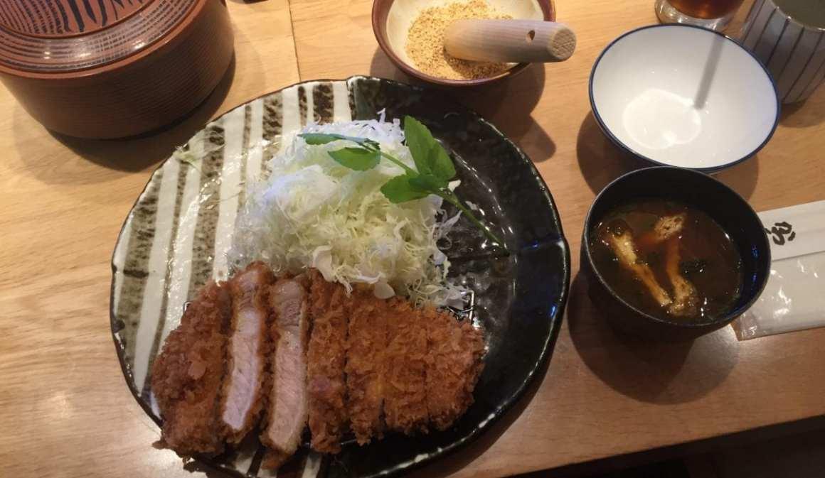 Kyoto Tonkatsu