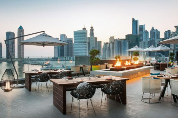 Renaissance Downtown Hotel Dubai
