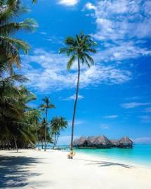 Maldive Islands Maldives