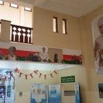 More of Sultan Qaboos