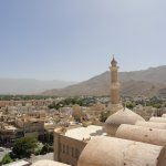 Another view of Nizwa.
