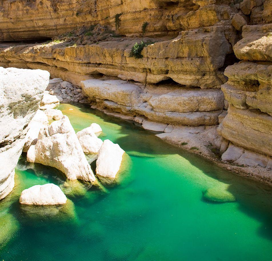 Omán Éghajlat földrajz