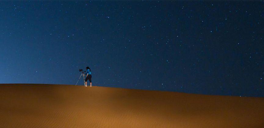 Omán sivatag 2