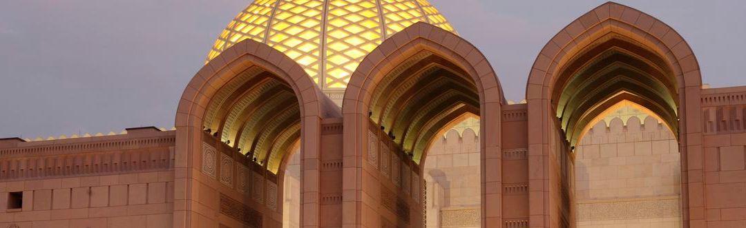 Muscat városnézés (2 nap Dubaiból)