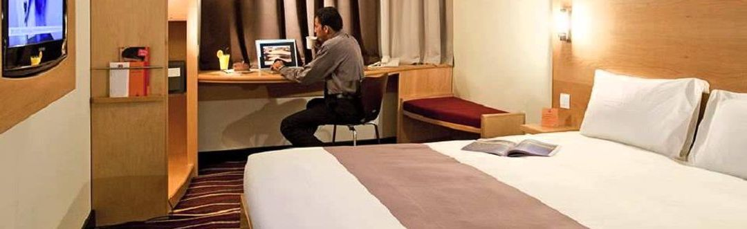 Ibis Hotel Muscat***
