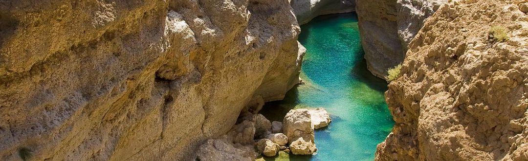 6 ok amiért érdemes Ománba látogatnod