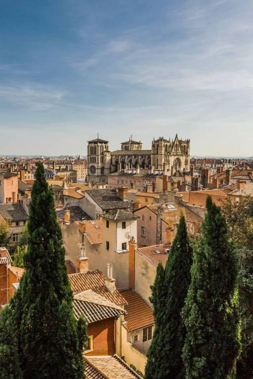 Lyon na França