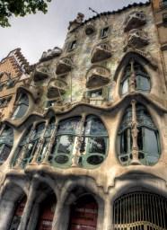 Casa Battlò - Barcelona