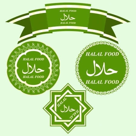 logos-halal