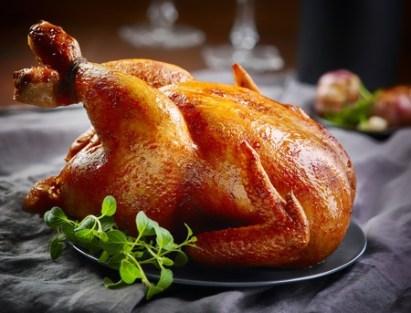 poulet halal supermarché halal Marché frais