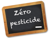 zero pesticide-