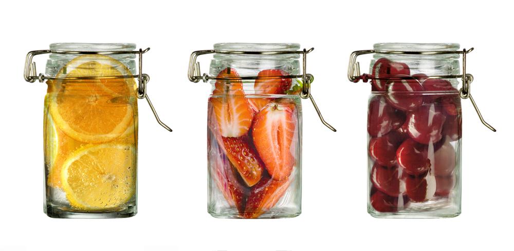 conservation des fruits et légumes en conserve