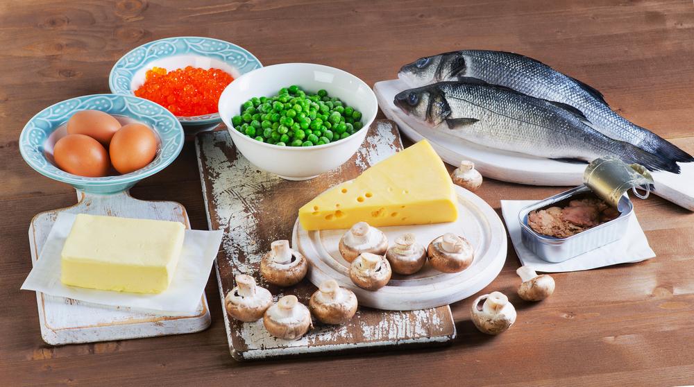 Vitamine D où la trouver ? astuces et conseils des magasins de fruits et légumes Marché Frais