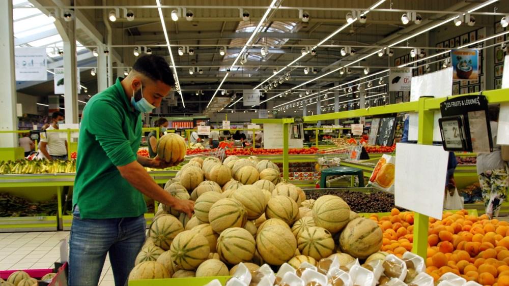 Etale Melon Villemomble-mini