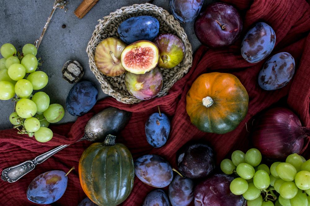 fruit et légume septembre pour imager les fruits et légumes de saison