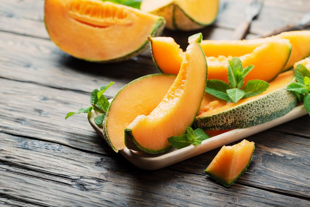 melon fruit ou légume de saison