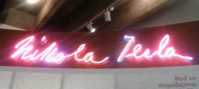 Museu Nikola Tesla experiência única em Zagreb