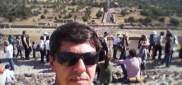 Ruínas de Teotihuacán o que visitar