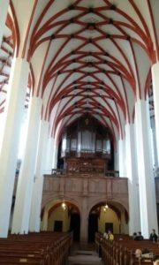 Leipzig - Roteiro de 2 dias pela cidade da cultura