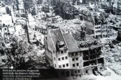 Nuremberg um olhar na história - o que fazer