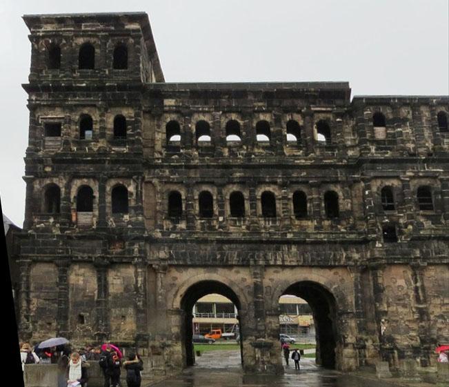 Trier - uma cidade histórica da Alemanha - DAYTRIP