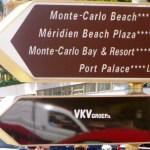 Mônaco – Roteiro de um dia : Por que não?